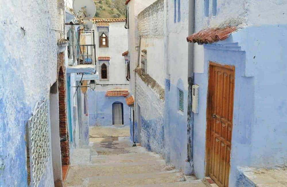 places in Morocco