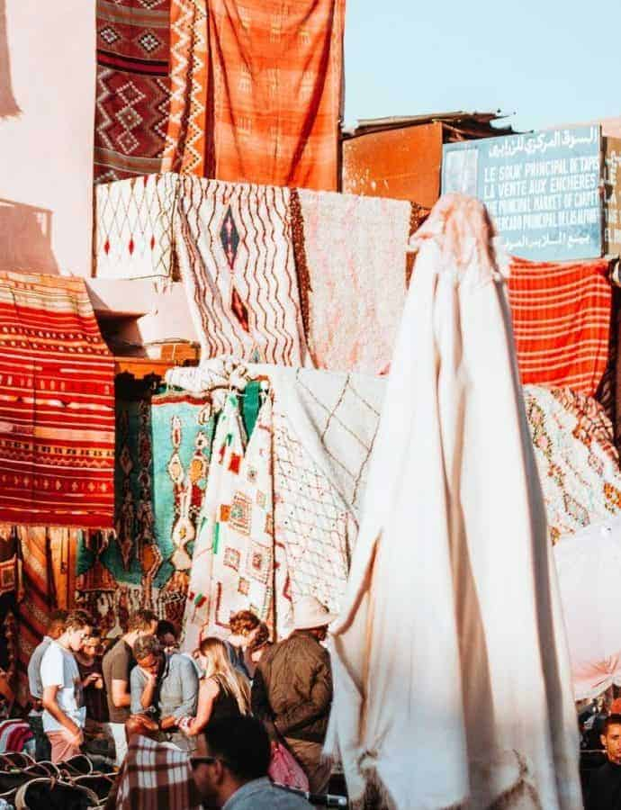 Is Morocco Safe ? Terrorism, Health and All you Need to Know !