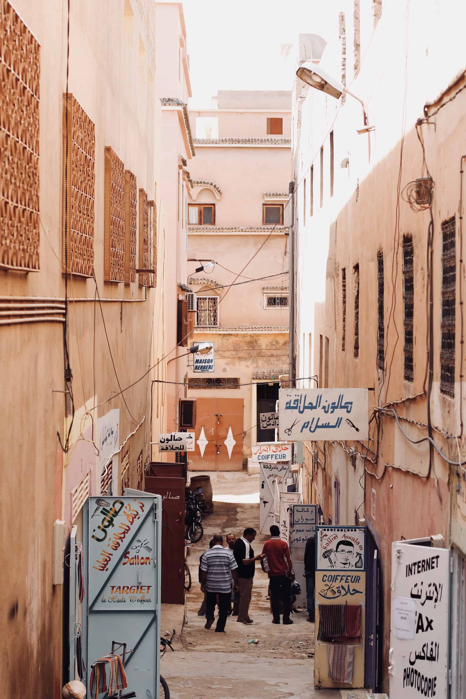 Is Morocco Safe to Visit