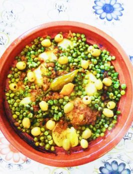 Moroccan Chicken Tagine Recipe – How Locals Make it