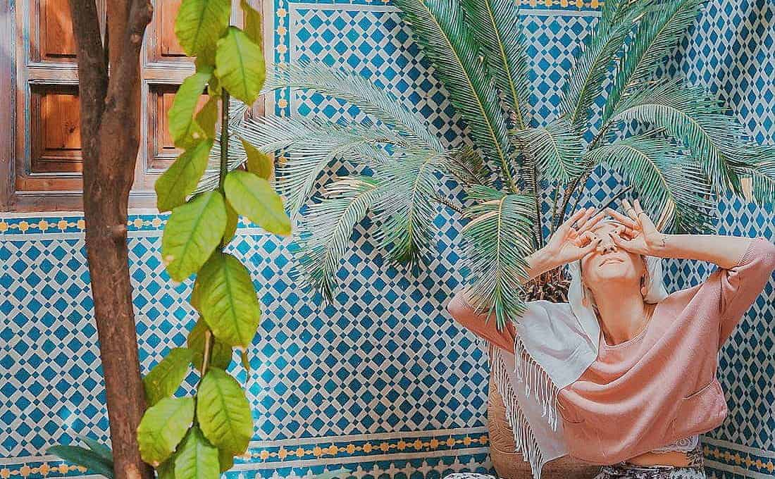 What to Wear in Morocco? Morocco Dress Code Dos and Don'ts