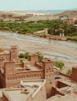 Secret & Charming  Morocco Desert Spots To Stop By