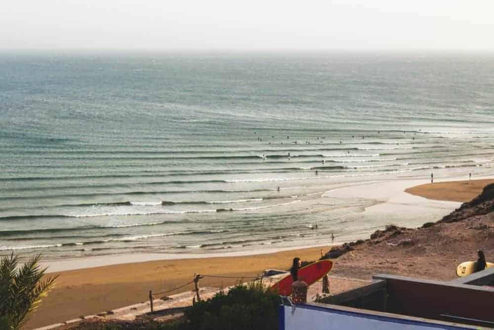 Best Morocco Beaches