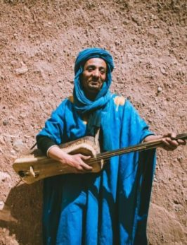 Real, Charming and Strange Secrets of the Moroccan Culture