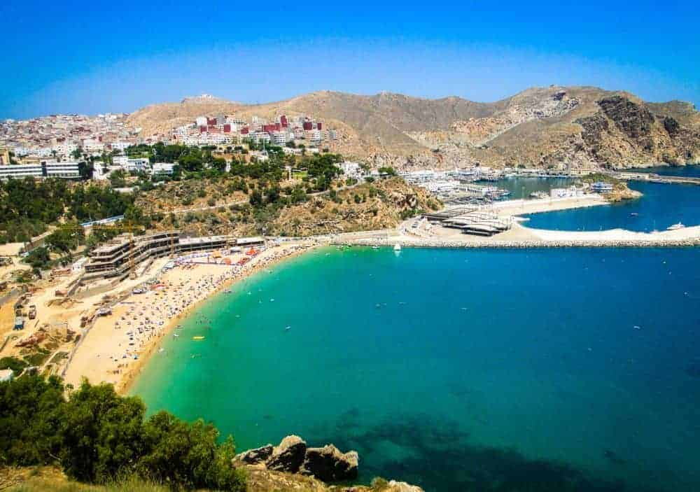 Best Morocco Beaches