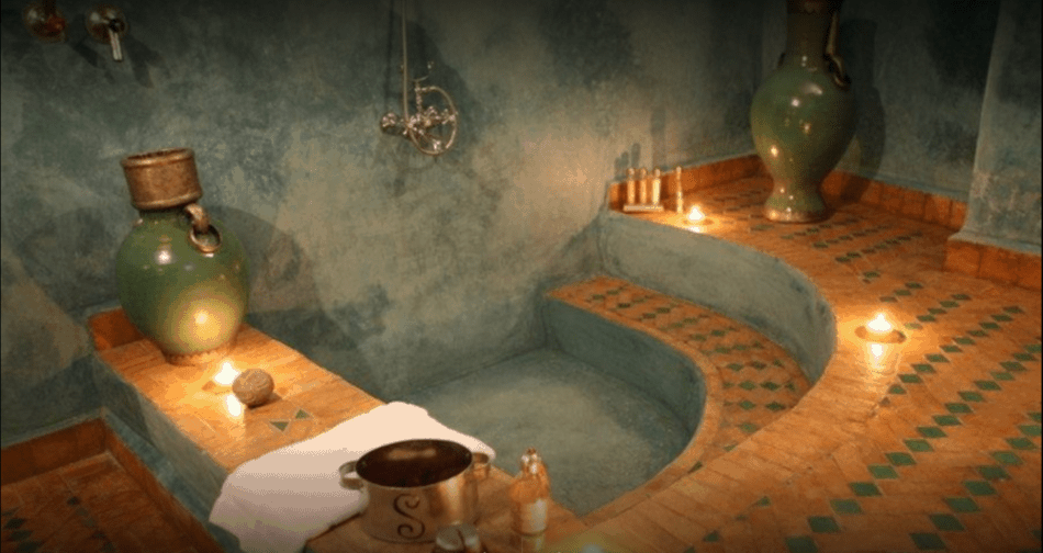 Hammam Addresses in Morocco