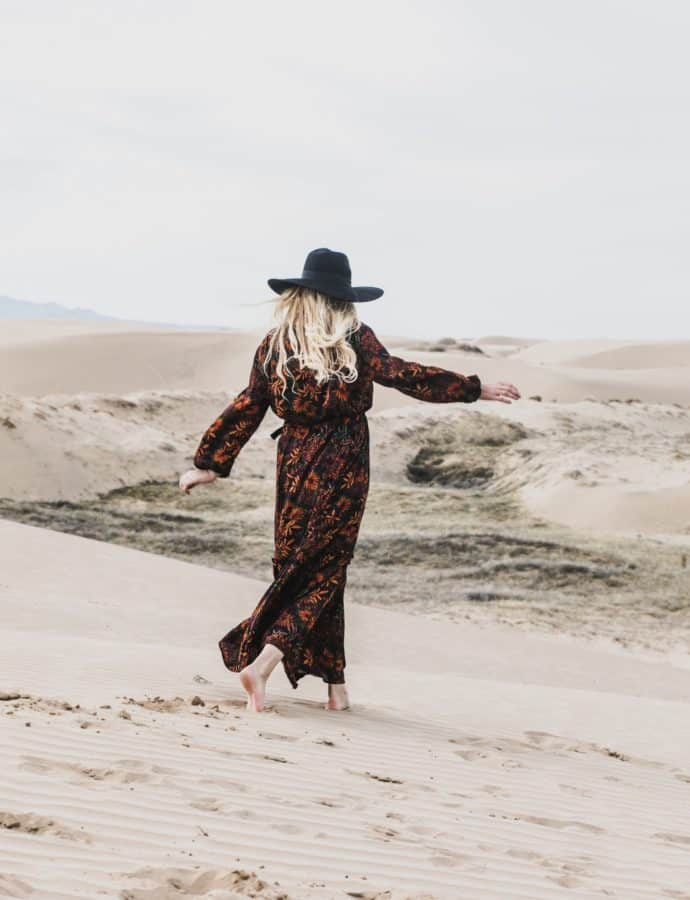 What to Wear in Morocco | Morocco Dress Up Ideas