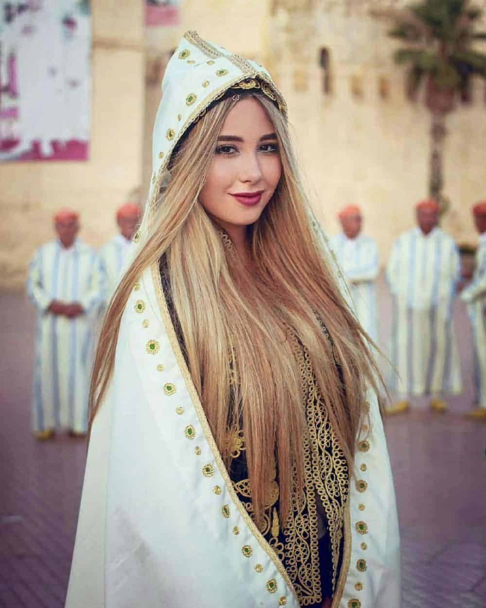 Sefrou cherry festival Morocco 2019