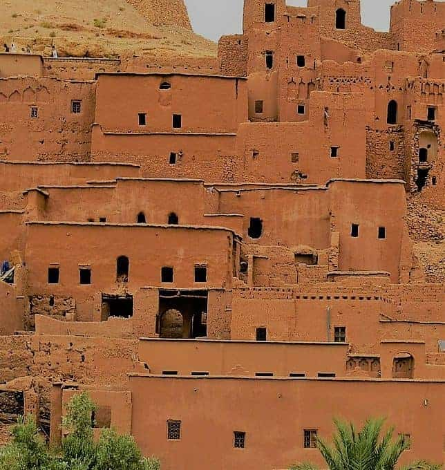 Ksar Ait Benhaddou | History and Travel Guide
