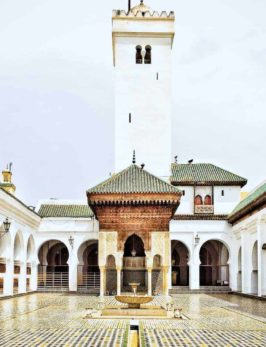 8 Things Morocco is Famous For