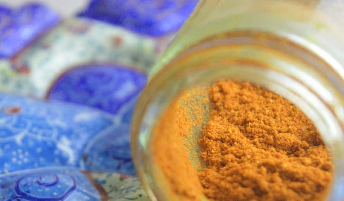 The Moroccan Spice Blend