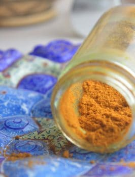 Moroccan Spice Blend Recipe