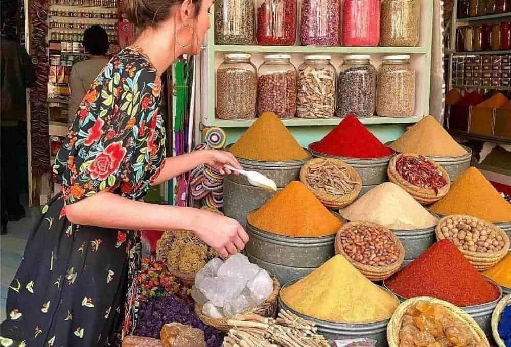 Essential Moroccan Spices for Moroccan Cooking