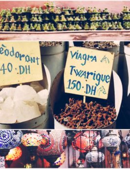 Morocco Shopping Guide