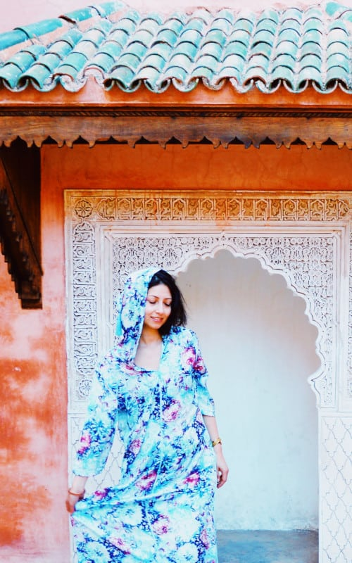 c299dd66e2b62 Moroccan Jewelry - Shopping Tips & Traditional Designs | Moroccan Zest