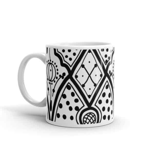 moroccan ceramic
