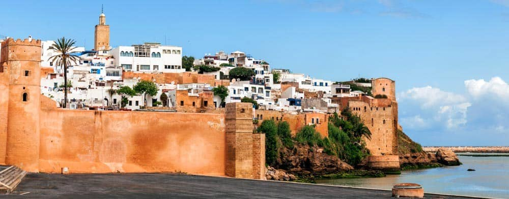 Rabat 5 days itinerary