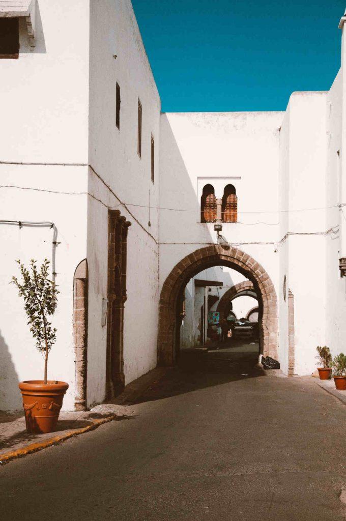 itinerary morocco 10 days casablanca medina