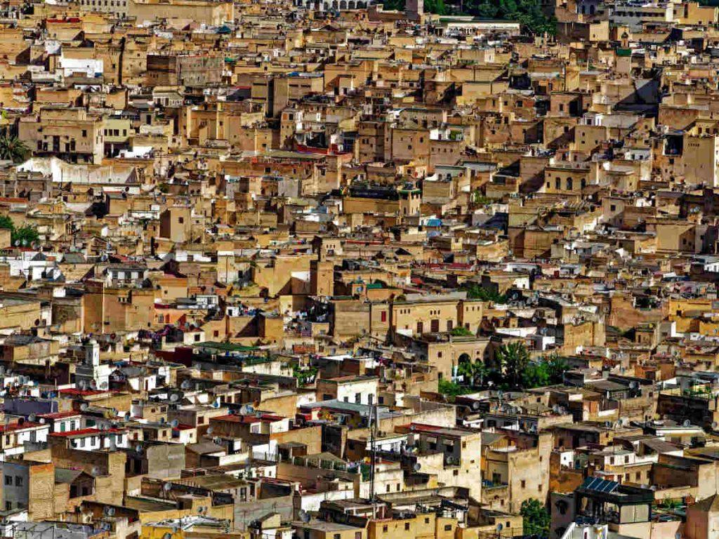 Fez morocco