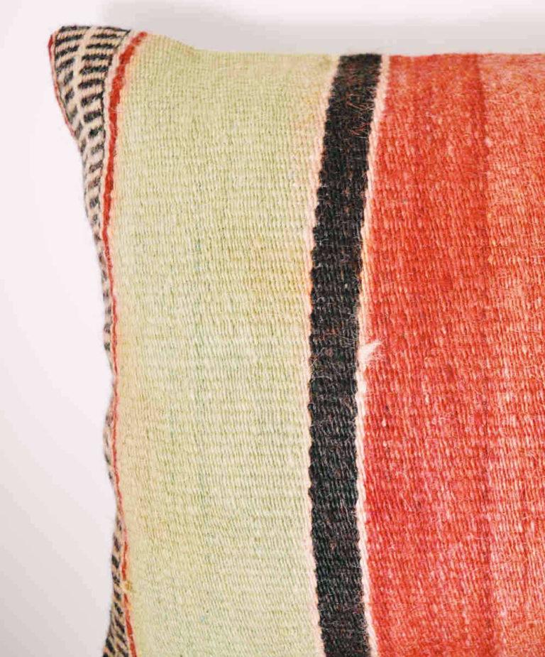 moroccan pillow kilim