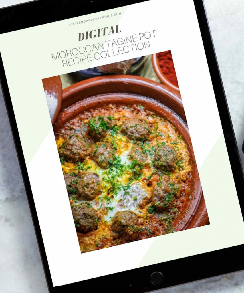 moroccan tagine cookbook pdf