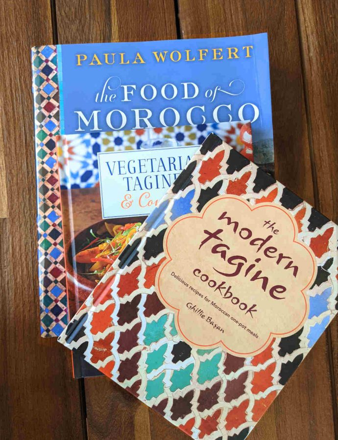 The 4 Moroccan Cookbooks to Have on Your Shelf in 2021