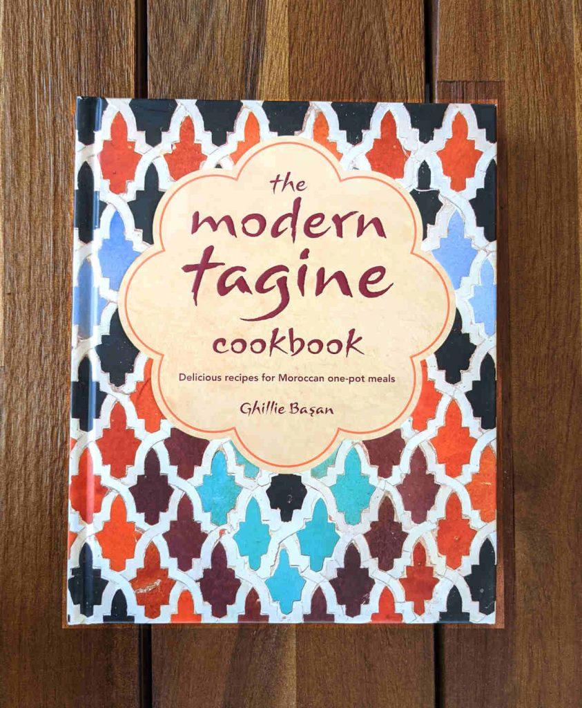 tagine cookbook ghillie basan