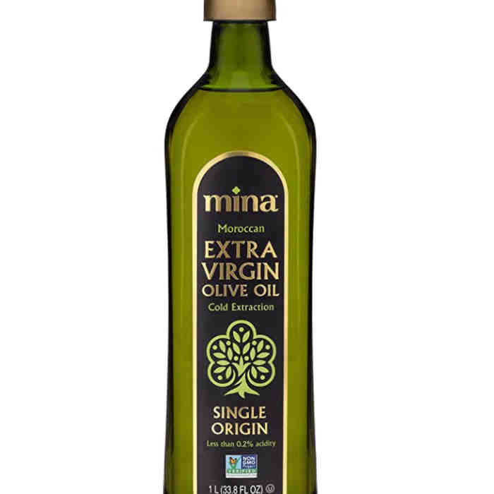 moroccan olive oil