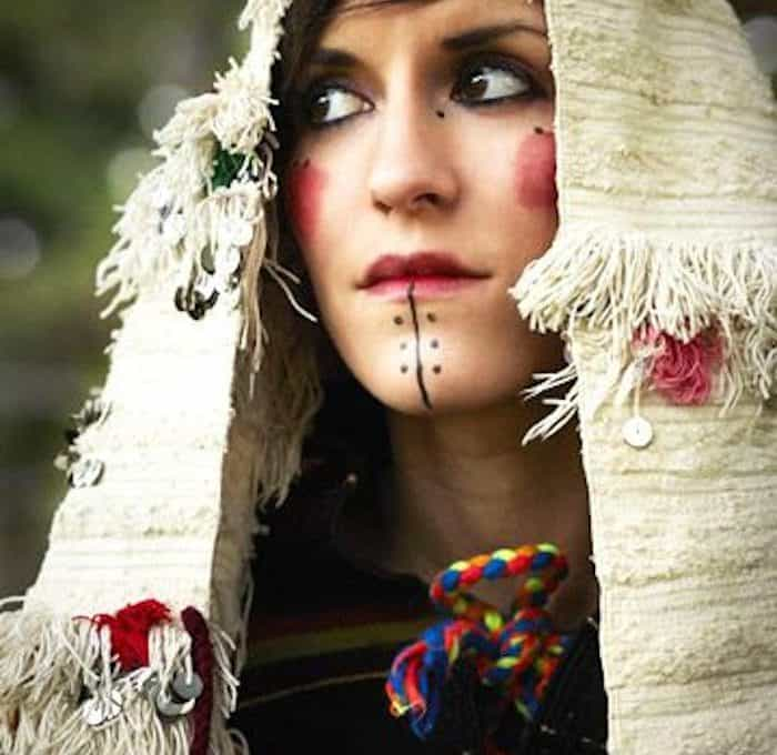 The Moroccan Wedding Blanket Handira – Tradition & History