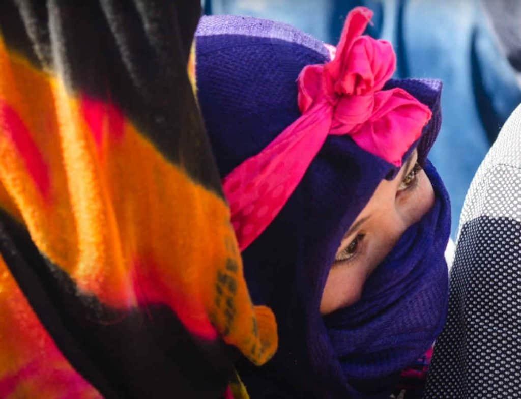 Imilchil marriage festival
