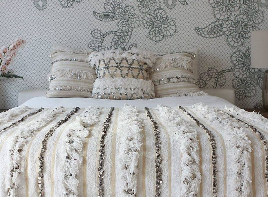 11 Romantic Bedroom Ideas from Morocco