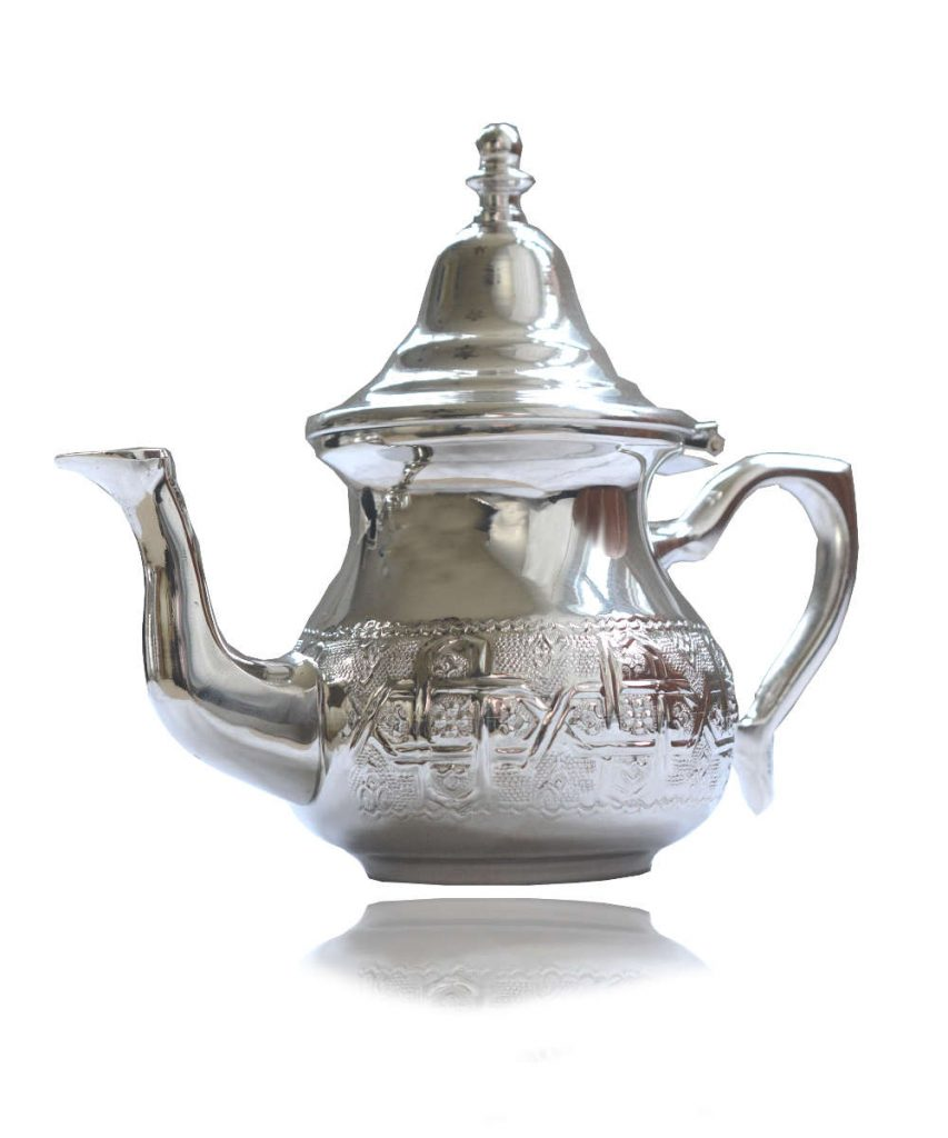 tea pot inspiration