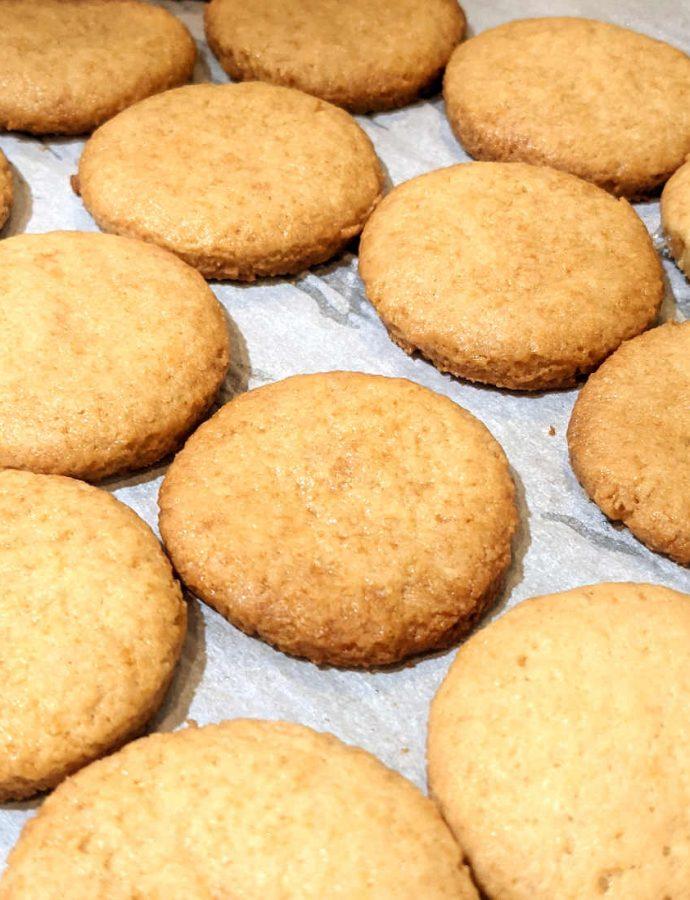 The Best Oil Biscuit Recipe