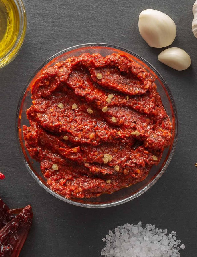 What Is Harissa and How to Find the Right Composition