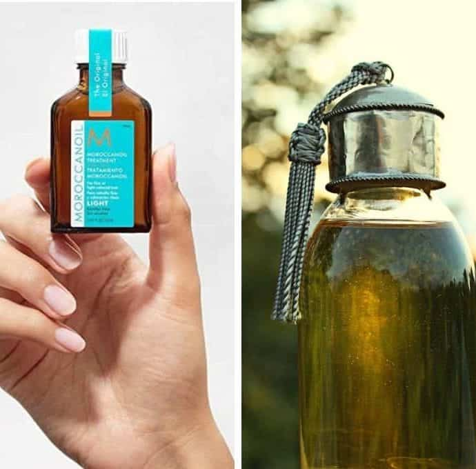 Argan Oil vs. Moroccan Oil – What's Better?